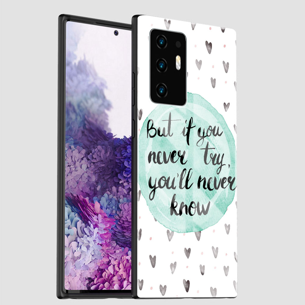 Glass Case For Samsung Galaxy S20 FE S21 S10 S9 S8 Note 20 Ultra 10 Plus 9 Tempered Verre Phone Cover Cute Phink Pattern