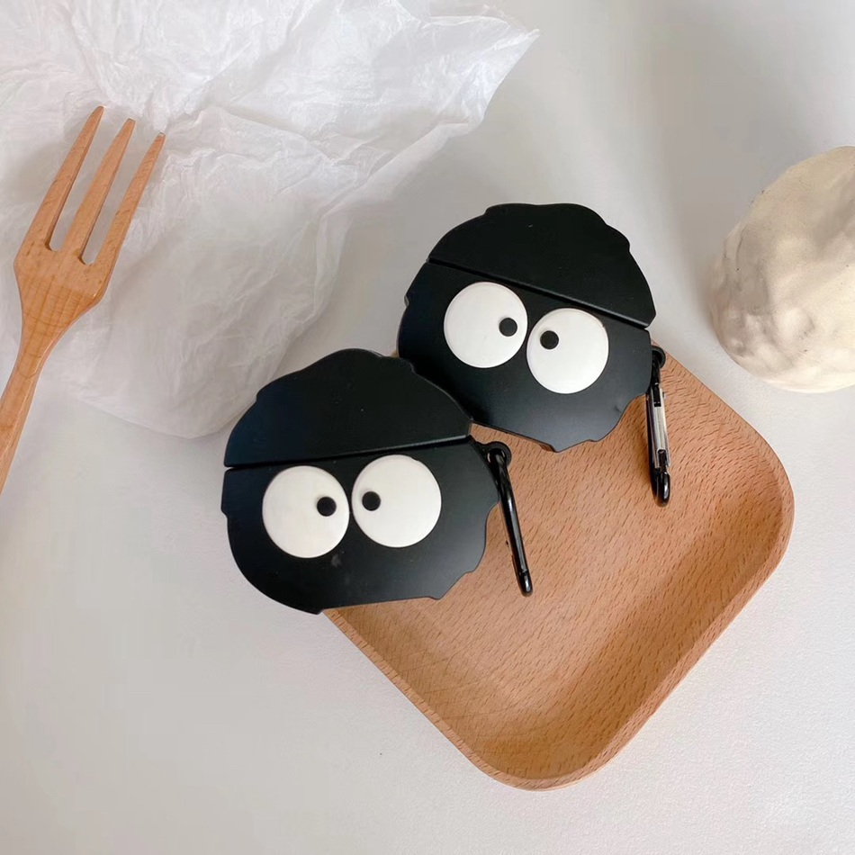 Cute 3D Silicone Case for AirPods Pro 13