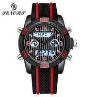 Цифровые часы Senors