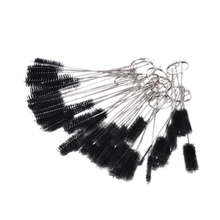 Brushes-Set Tools Bottle Cleaning-Supply Wholesale-Machine Needle-Tip 5pcs/Lot Straw-Cups