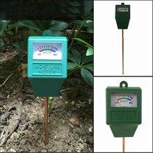 28*5*3,5 см удобный, безопасный экономический тестер почвы анализатор рН метр Гидропоника влаги цветы садовые газоны уличные растения