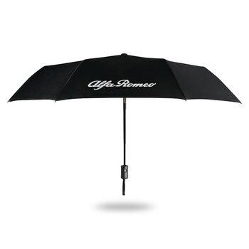 Paraguas plegable compacto y automático, para Alfa Romeo Giulia 147 156 159...