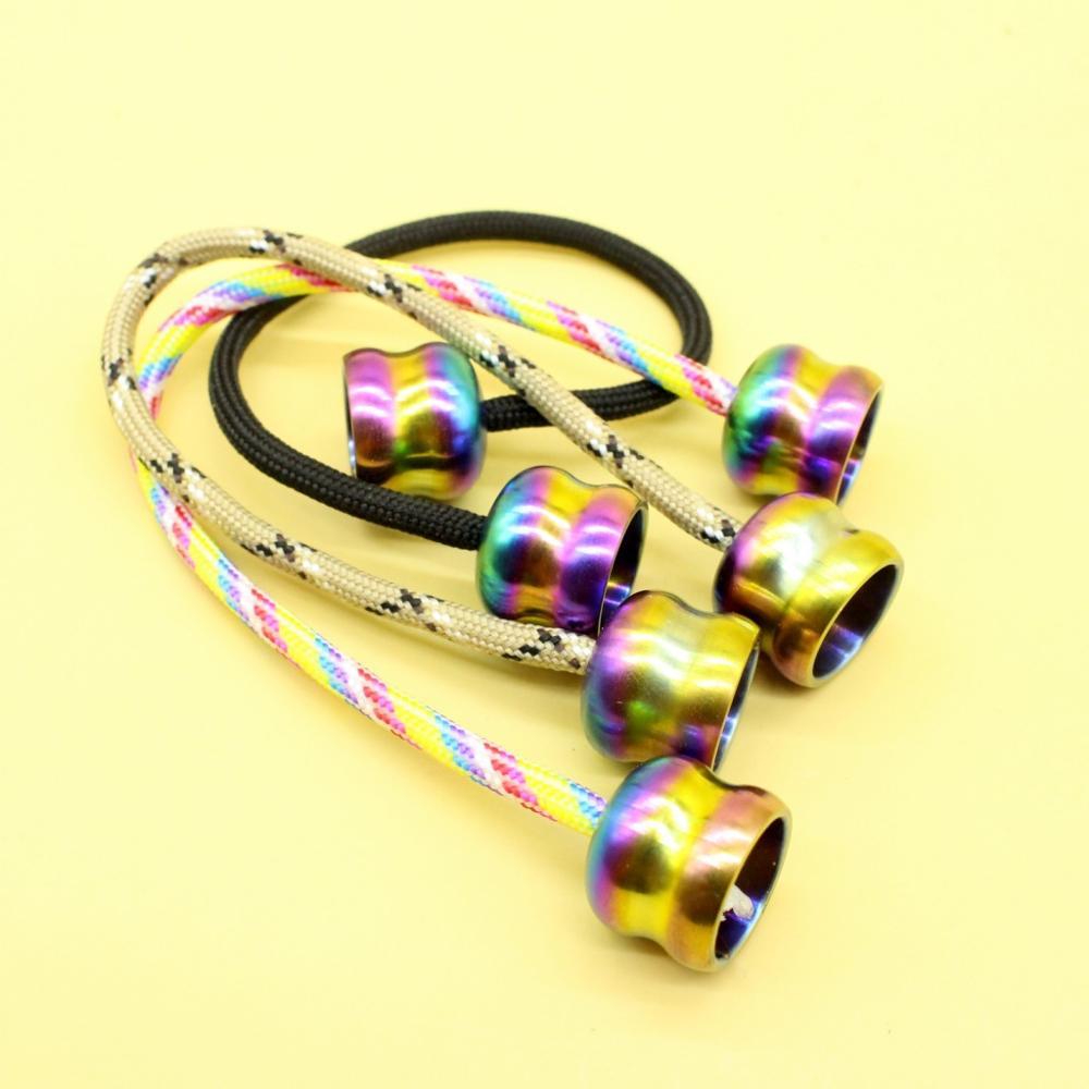 High Quality Mini Begleri Metal Fidget Toys Multicolor Stress Relief Sensory Toys Autism Funny Gifts