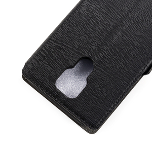 Image 3 - עור מפוצל טלפון מקרה עבור Ulefone כוח 6 flip מקרה עבור Ulefone כוח 6 חלון תצוגת ספר מקרה רך Tpu סיליקון כיסוי אחורי