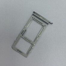 Original Dual SIM Card Slot Holder Tray