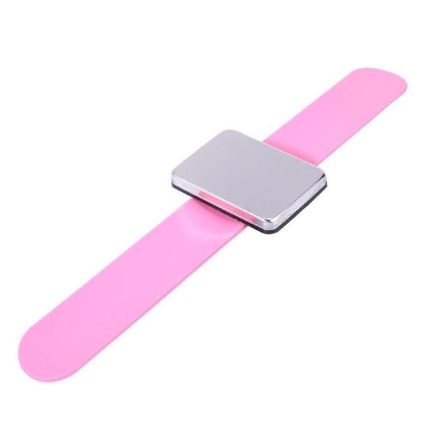 Professional Salon Magnetic Bracelet Wrist Band Strap Belt Hair Clip Holder Hair Accessories Barber Hairdressing Styling Tools