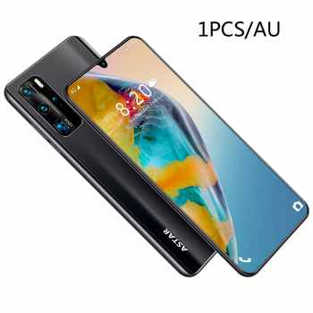 P40 Plus 6.7-Inch Cross-Border Mobile Phone New Hot Style 2+16 P40 Plus Smartphone-Runs 1Gb Ram+8Gb Rom - DISCOUNT ITEM  39 OFF Cellphones & Telecommunications