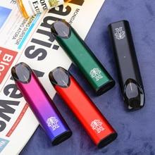 Heavengifts for Asmodus Pyke Pod Portable Kit with 480mAh Battery 2ml Capacity 1