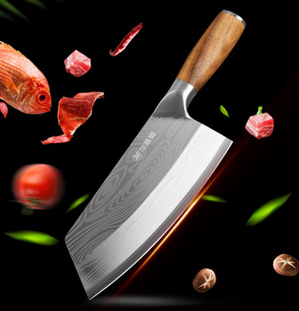 Chinese Chef Knife