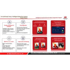 Image 5 - Grand Pro Khí 60 Ai Nhiều Người Thân Nhiệt. Hệ Thống Giám Sát Phần Phát Triển Với Baidu