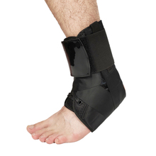 Ankle Braces Bandage Straps Sports Safety Adjustable Protectors Supports Guard Foot Orthosis Stabilizer