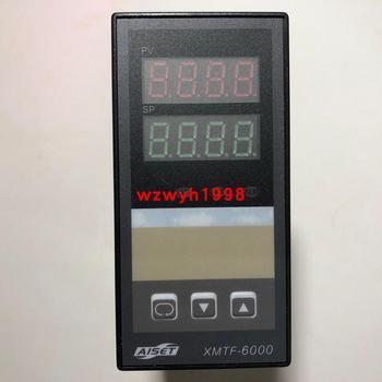 Shanghai Yatai Instrument Thermostat XMTF-6000 Temperature Controller XMTF-6411 Smart Meter XMTF-6412 6412V