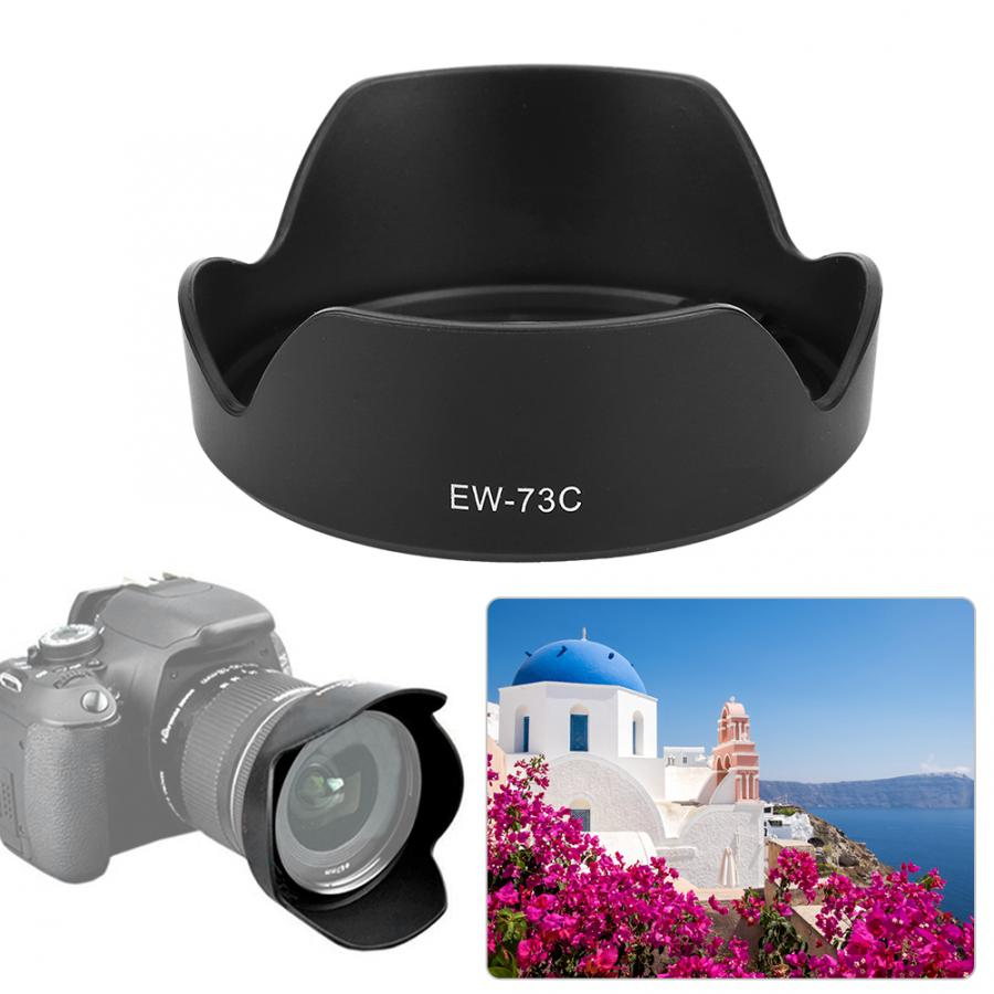 Camera <font><b>Lens</b></font> <font><b>Hood</b></font> Mount for EF-S 10-18mm f4.5-5.6 IS <font><b>Lens</b></font> New image