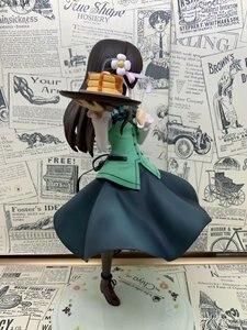 Image 2 - Anime Chiya SkyTube est la commande un lapin mignon fille Ujimatsu café Style 1/7 échelle peint Sexy fille PVC figurine modèle jouet