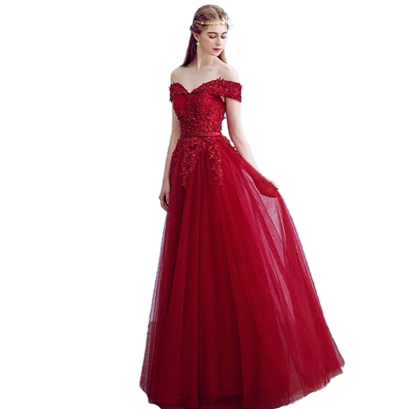 LPTUTTI Lace Beading New For Women Elegant Date Ceremony Party Prom Gown Formal Gala Events Luxury Long Evening Dresses