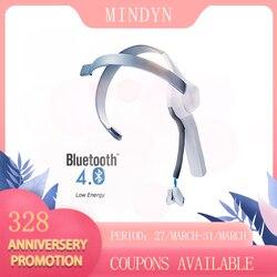MindWave BLE 4,0 EEG HeadSet Mit NeuroSky ThinkGear Technologie Sensor für Arduino ios oder Android Entwickler