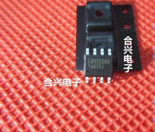 1pcs/lot 30pcs/lot LD5532GS LD5532 SOP-8