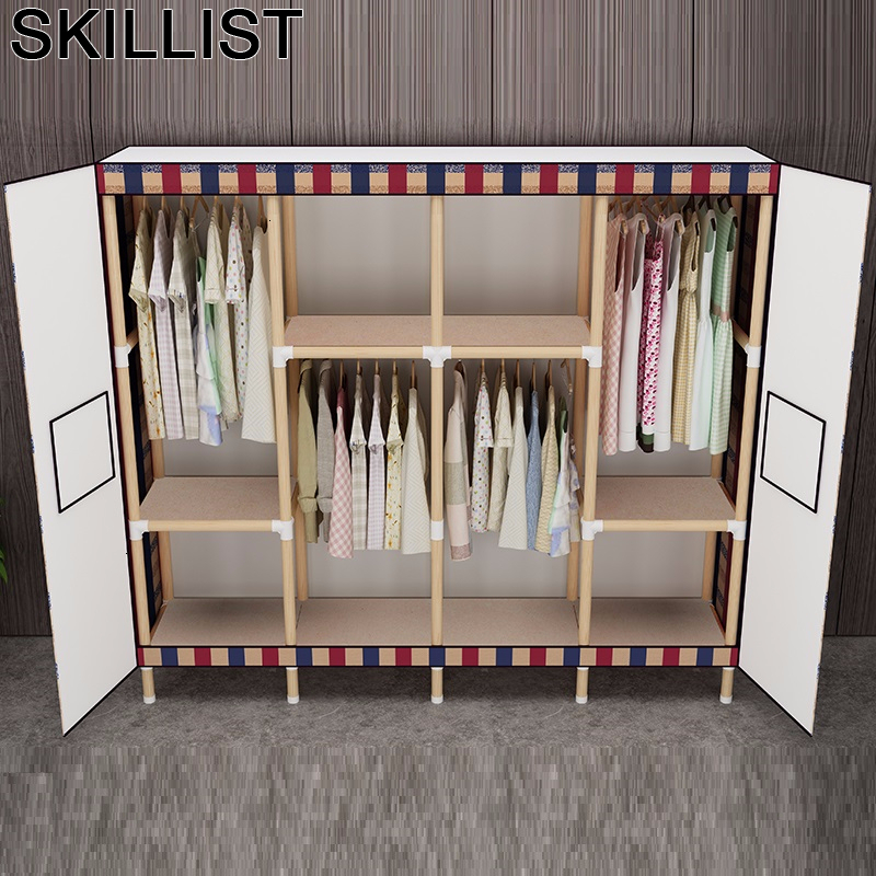 Szafa Dresser For Armario Tela Kleiderschrank Yatak Odasi Mobilya Mobili Closet Mueble Cabinet Bedroom Furniture Wardrobe