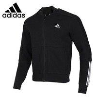 Original New Arrival Adidas U2 BOMBER Men's jacket Sportswear