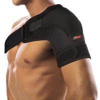 1 шт. спортивная одежда упражнения фитнес давление регулируемый наплечный коврик защита для ремня облегчение боли поддержка Защитное снаря...