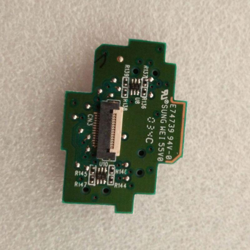 Chaves laterais placa-mãe para logitech g502 wired