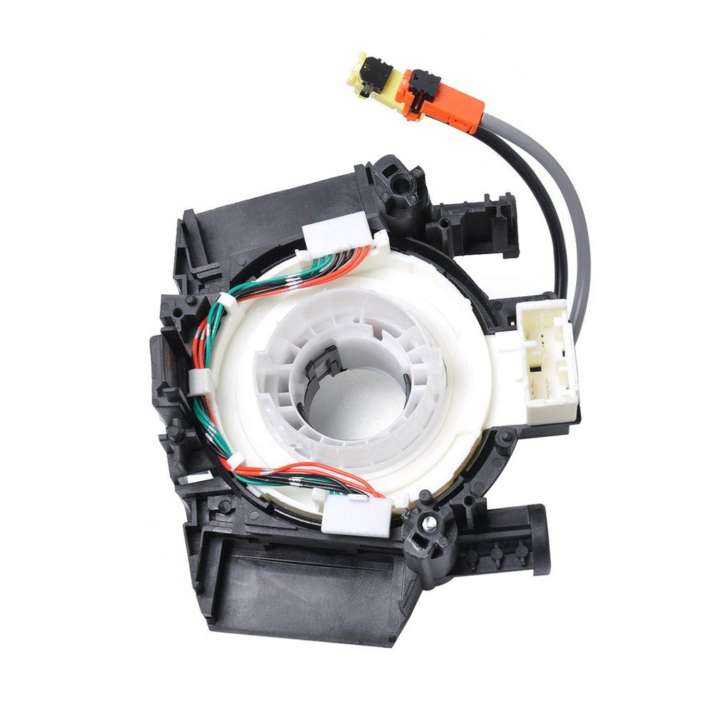 Repair Wire 25560-JD003 Clock Spring Spiral Airbag Tape Reel for Nissan Qashqai
