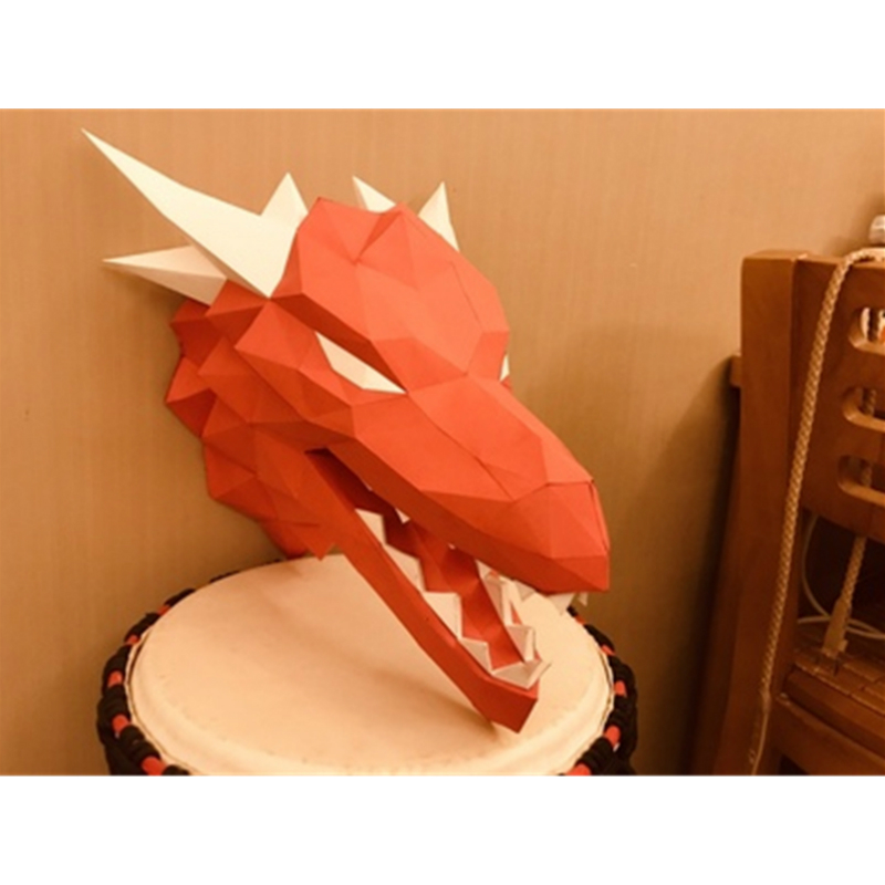 Today I 3D Printed This: A Dragon for D&DQuality Shitpost - Album ... | 800x800