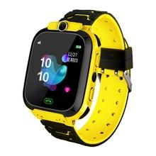Children Smart Watch IP68 Waterproof Swimming Pedometer Message Reminder Alarm Clock StopWatch Outdoor Sport Bluetooth watch