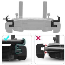 Easy Mount Clip Clamp Phone Holder Connector for DJI Mavic Mini Mavic 2 Pro Zoom Spark Air Platinum Controller Drone Accessory