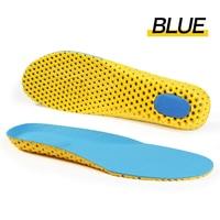 1 Pad Blue Insole