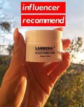 LANBENA Blackhead Remover Face Nose Mask Pore Strip Black Mask Peeling Acne Treatment Deep Cleansing Mask Oil Control Skin Care