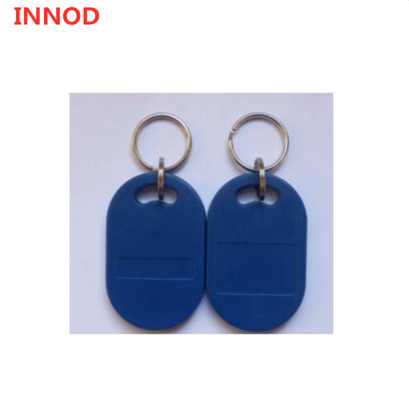 5pcs 125KHz RFID Keyfobs EM4100 TK4100 Proximity ID keyfobs for Access Control