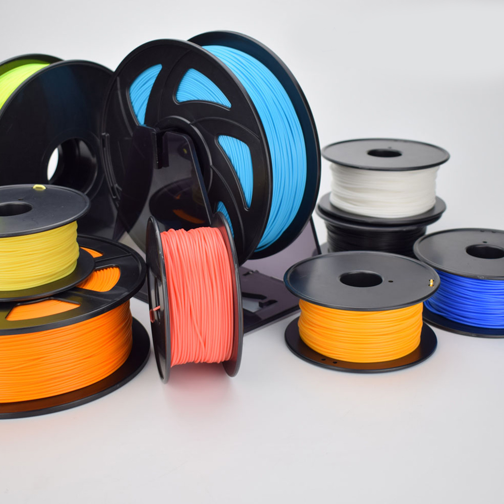 Mini Portable  Kids 3D DIY Printer for Household Education 37