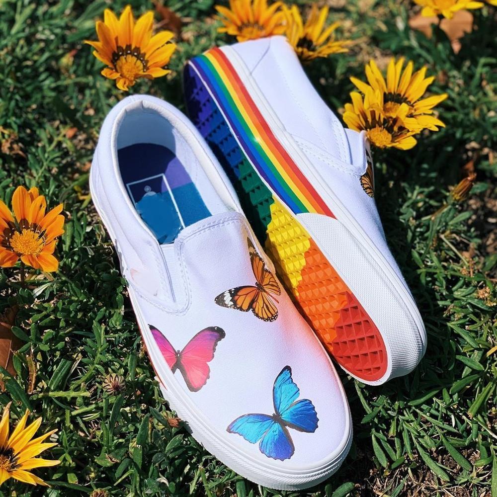 children shoes canvas baby trainer