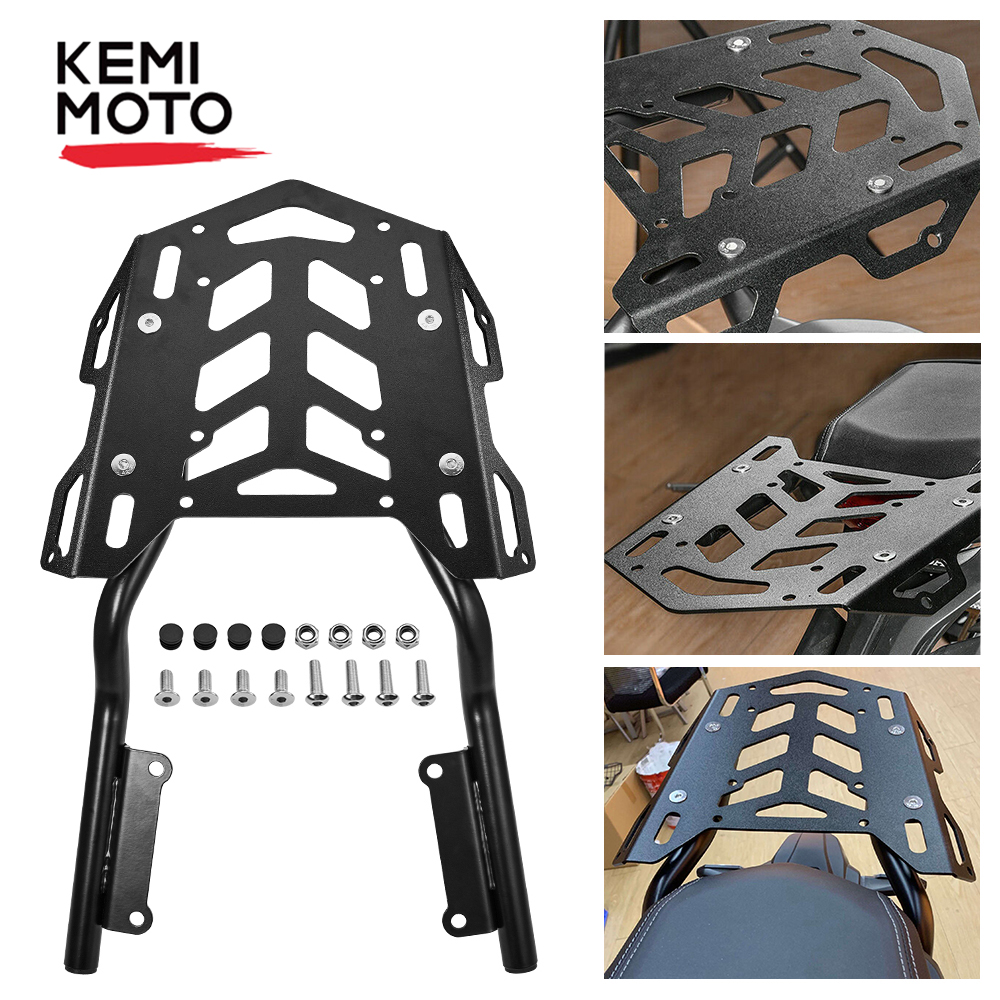 Rear Luggage Bracket For Honda CBR650R CB650R 2019 2020 Fender Holder Cargo Shelf Carrier Top Mount for Honda CBR 650R CB 650R