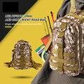 Сумка для рыболовных приманок, многофункциональная водонепроницаемая сумка для рыбалки, рюкзак на одно/двойное плечо для наживки, сумка дл...