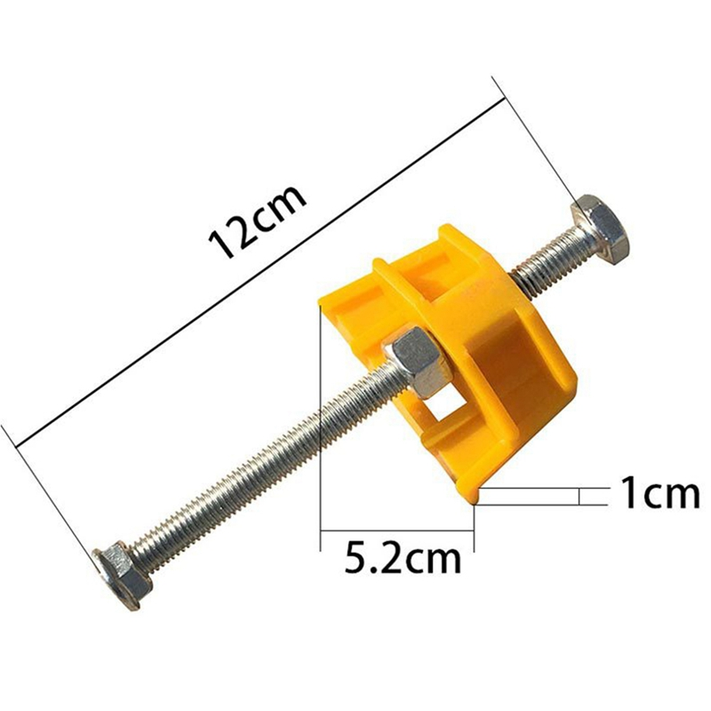 nivelador altura ajustador localizador linha fina subindo para ferramentas de ladrilho
