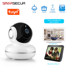 720P Wireless Wifi Camera Ip Camera Two-way Audio Video Camera Night Vision Motion Detection  Camara Ip Camaras de Seguridad