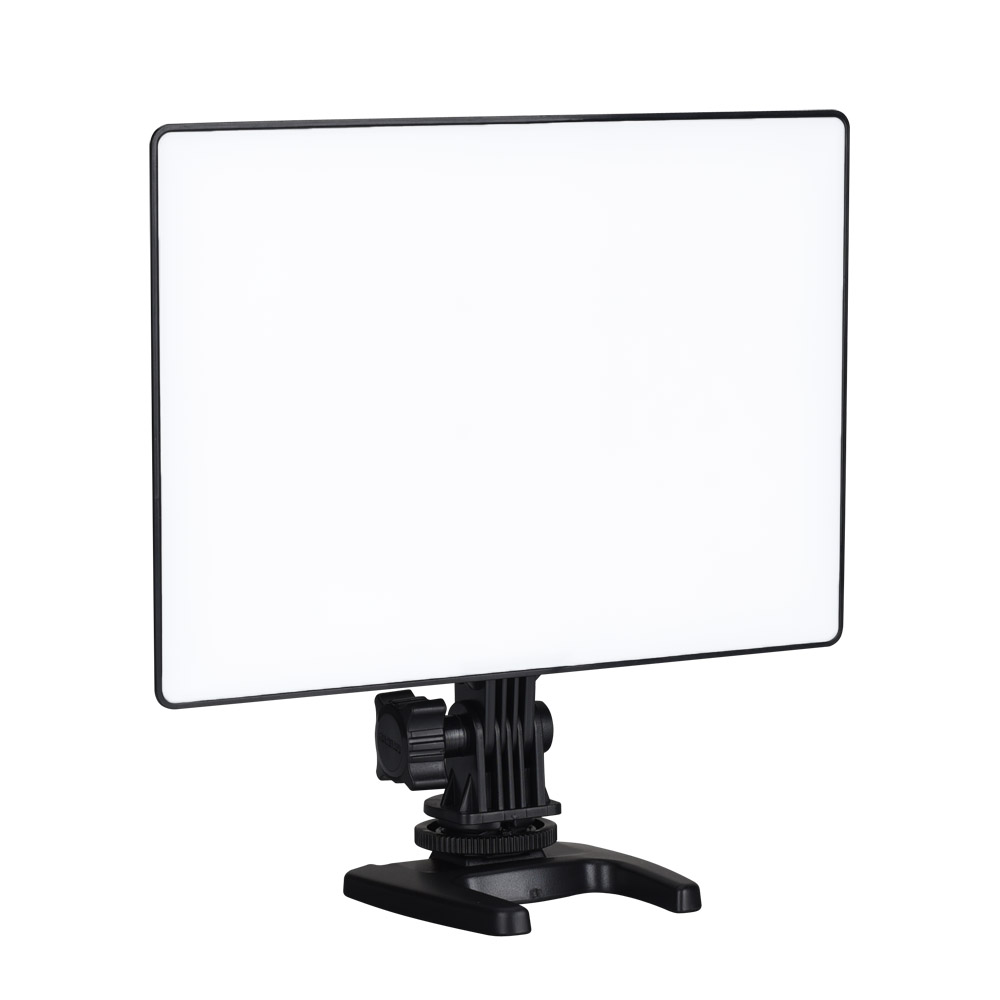 YONGNUO YN300 Air Led Video Light Photo Studio Light Camera Light Photography Lighting for Canon Nikon Pentax Sony Olympus-in Photographic Lighting from Consumer Electronics    1