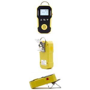 Image 5 - Ozon Detector Ozon Gas Tester O3 Ozon Concentratie Resterende Lek Detector Analyzer Monitor Met Geluid Licht Trillingen Alarm