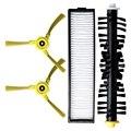 Voor Lg Hom Bot Vr6270Lvm Vr65710 Vr6260Lvm Vervanging Deel Kit Filter Borstel