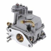 Carburateur pour Tohatsu MFS8 MFS9.8B MFS9.8A3 MFS9.8A2, pour moteurs hors-bord à 4 temps