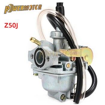 14mm gaźnik Carb gaźnika dla Honda Mini szlak K3 K2 K1 K0 Z50 Z50A Z50R motocykl motor terenowy wymiana części akcesoria