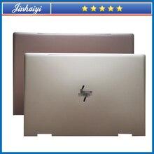 Laptop screen back shell for HP ENVY X360 15-BP 15M-BQ W127 upper shell back cover case