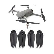 Low Noise Mavic 2 8743 Propeller Props for DJI Mavic 2 Pro Zoom Quick Release Blade Mavic 2 Drone Accessory