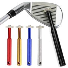 Sharpener-Cleaner Golf-Groove-Tool Golf-Accessories Golf-Club Wedge Iron U-Blade