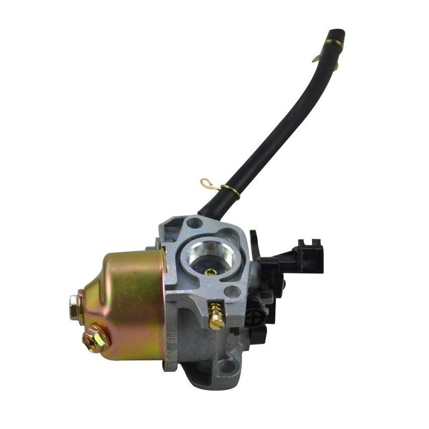 GX160 Carburetor for Honda GX140 GX200 GX 160 GX168 GX168F 16100 ...