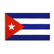 Bandeira cub cuba flaglink 3x5fts 90*150cm cu