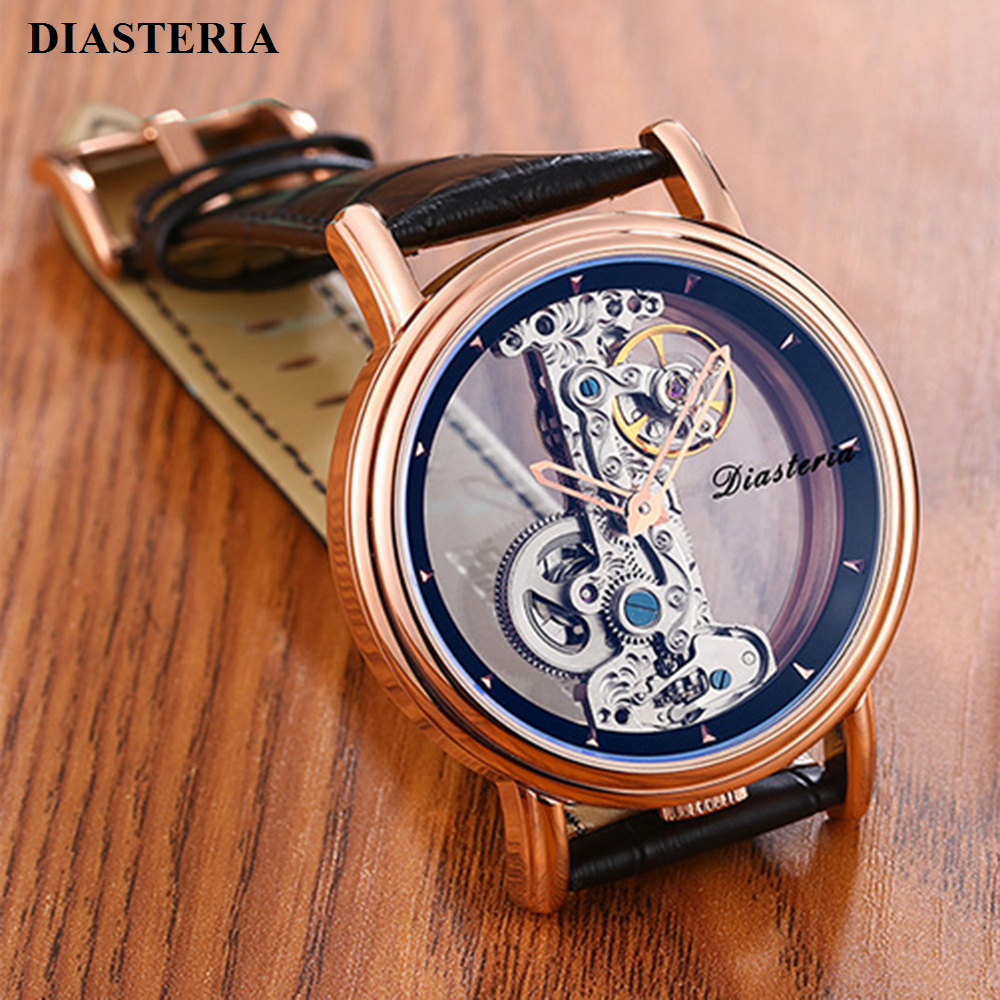 Watch Men Automatic Mechanical Watch Mens Fashion Top Luxury Brand Designer Watches reloj hombre montre homme 2019 New Arrival