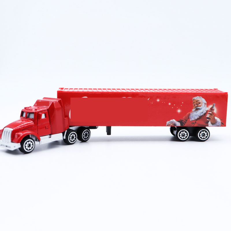 1/76 scale classic diecast cool truck car auto model mini toys furnishings collect gifts for children Classical toy